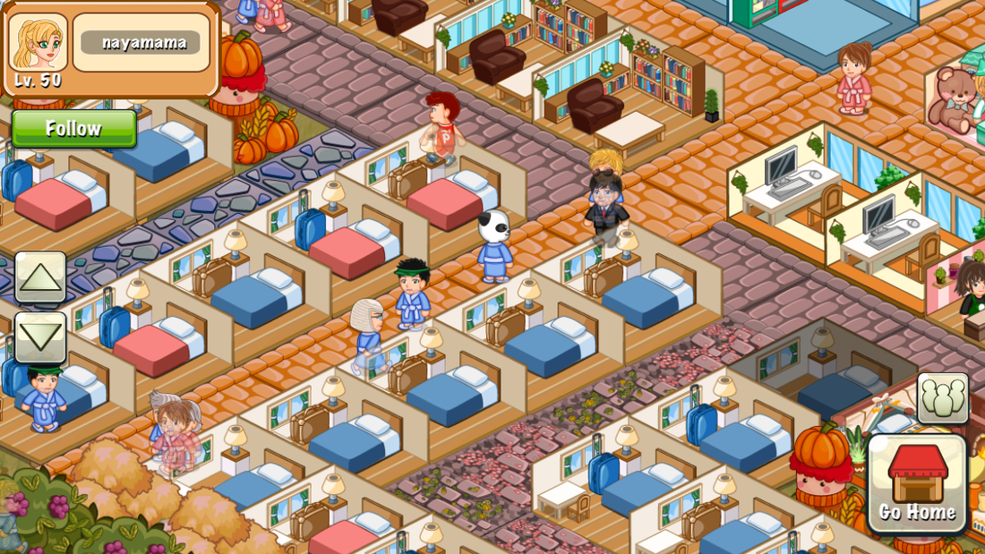 Top Hotels From Hotel Story - Hotel design games
